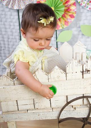 Mayah 9 months-4