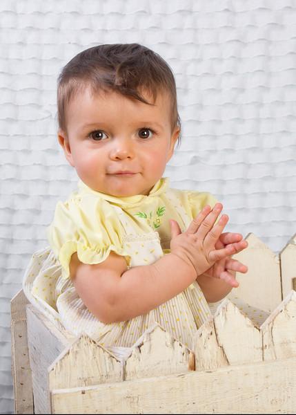 Mayah 9 months-19