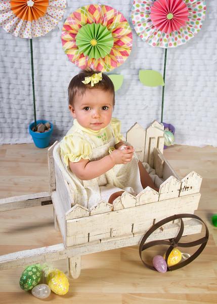 Mayah 9 months-6