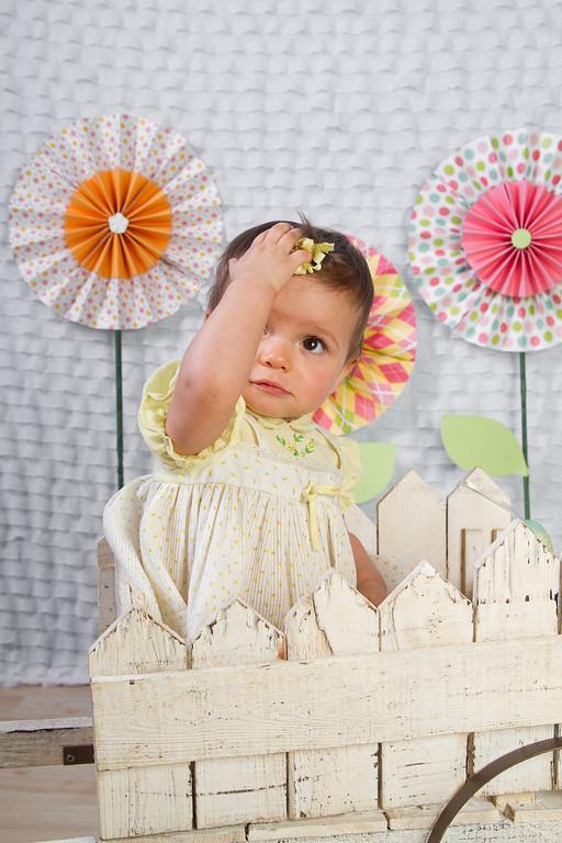 Mayah 9 months-12