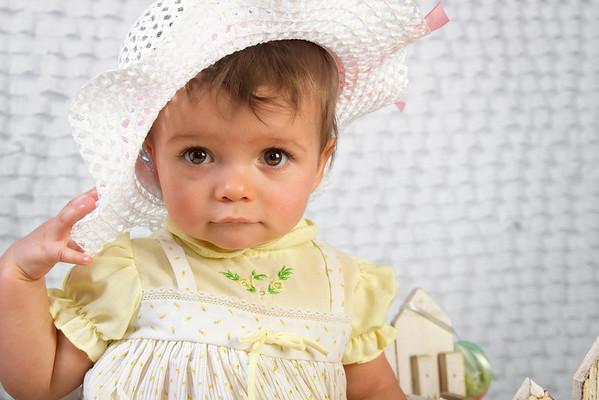 Mayah 9 months-18