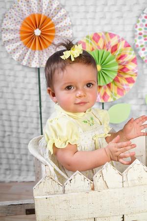 Mayah 9 months-10