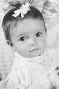 Mayah 9 months-8