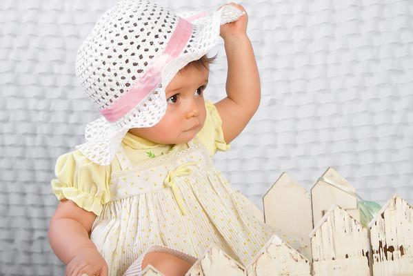 Mayah 9 months-15