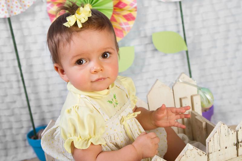 Mayah 9 months-9