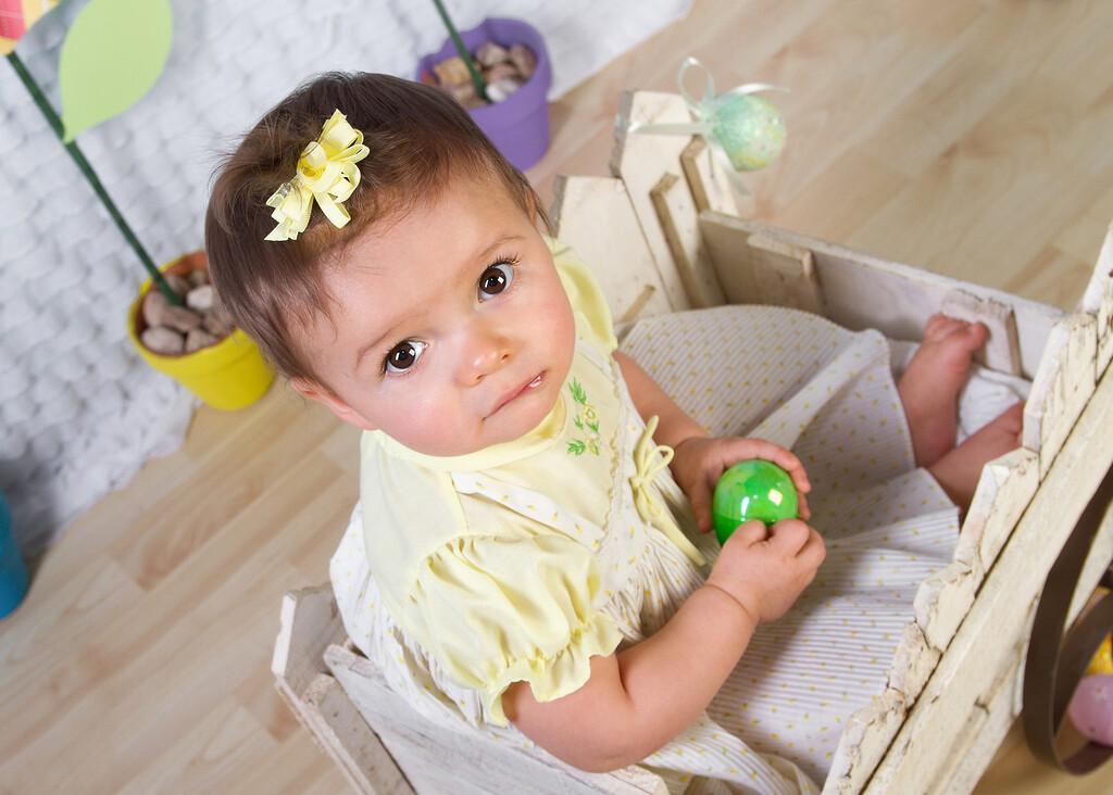Mayah 9 months-3