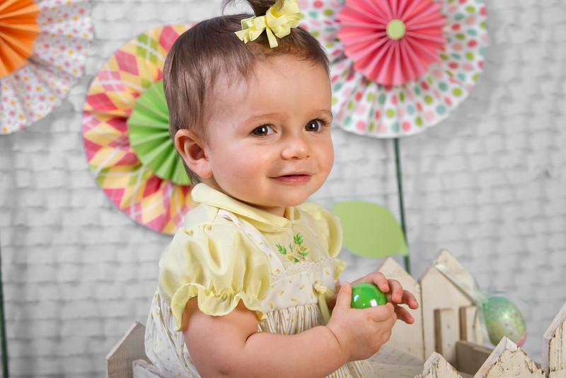 Mayah 9 months-1