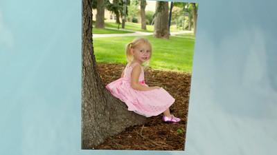 Natalie 3 year