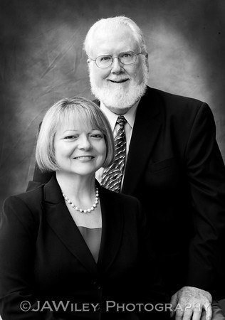 Pierce & Jane Howard - August 2010