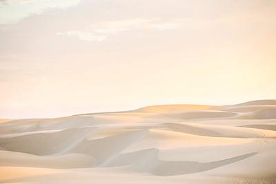 Dunes No 1