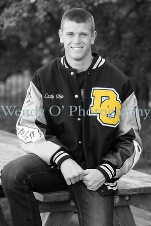 Cody 2013