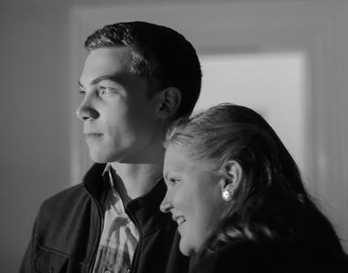 Cody and Jenna