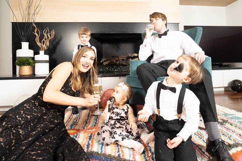 Coker Family
