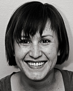 Chelsea Haramia (MA 2010, PhD 2010--)
