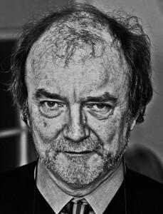 Graeme Forbes (chair)