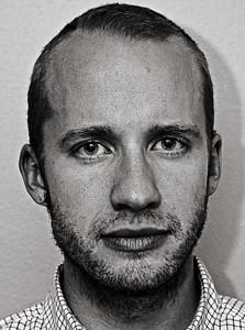 Tom Metcalf (PhD 2010)