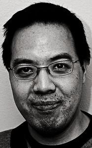 Eric Chwang