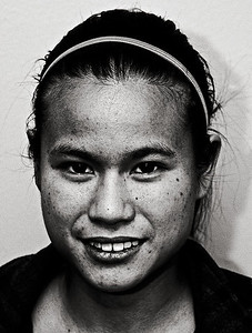 Rebecca Chan (MA 2011)