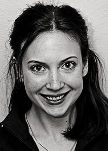 Rebecca Renninger (PhD 2009--)
