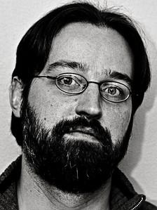 Jason Wyckoff (PhD 2009)