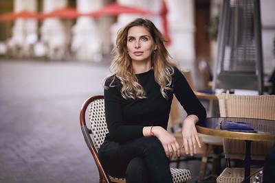 Lisa Bettini