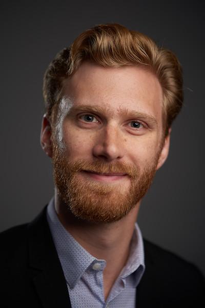 Erik Schmidt Headshot