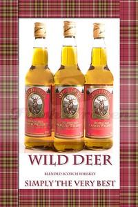 Wild Deer final triple 12x18