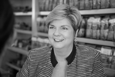 Commissioner Carolyn Cooper