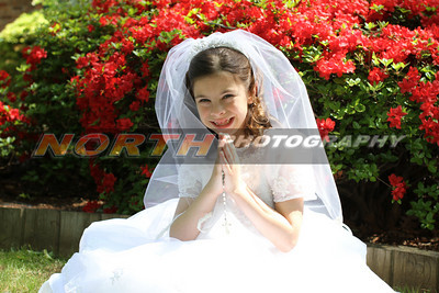 Ana Beherns Communion