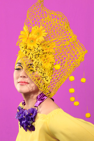 yellow-and-violet