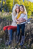 Connie's Family Session in the Alpine Loop <br /> Photographer Torsten Bangerter