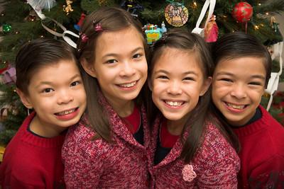 Deschler Quadruplets