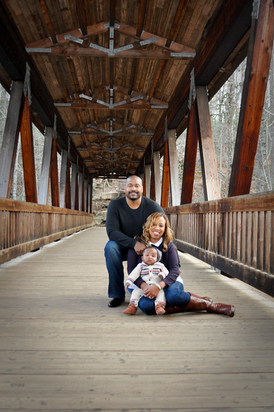 Corley Family Photos