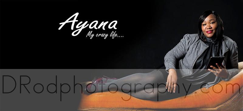 Ayanna Young