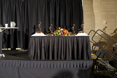 Jason Awards Dinner 2009
