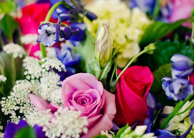 Meg Owen Floral Designs