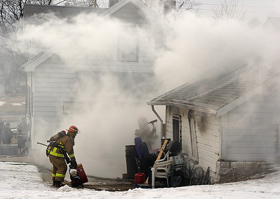 Omaha Fire Action