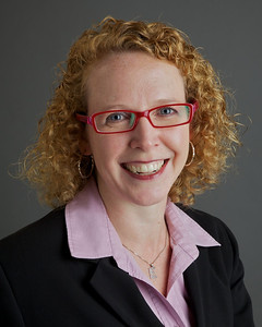Emma Turner - Corporate Portraits