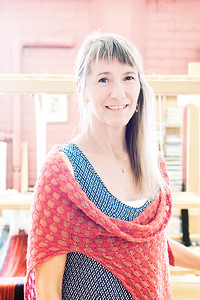 Custom Woven Interiors - Kelly Marshall, textile designer & weaver (Minneapolis, USA)