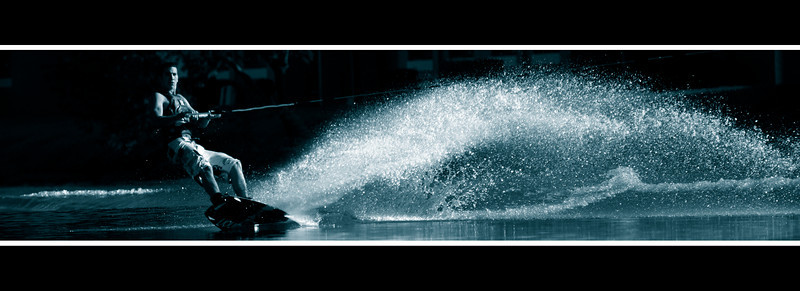 Cory Wakeboard