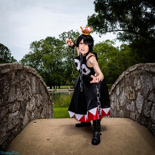 Wandering Pierrot