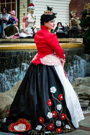 Queen of Hearts from Queen of Hearts by jglinzak