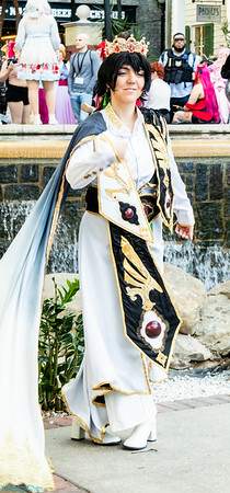 99th Emperor, Lelouch Vi Britannia from Code Geass:Lelouch of the Rebellion by StarsOfCassiopeia