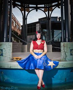 Jennifer Glinzak Costumery & Couture