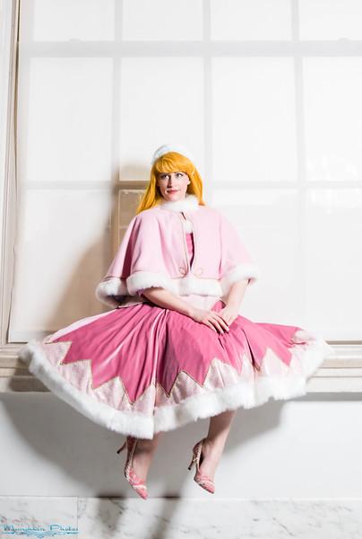 Jennifer Glinzak Costumery