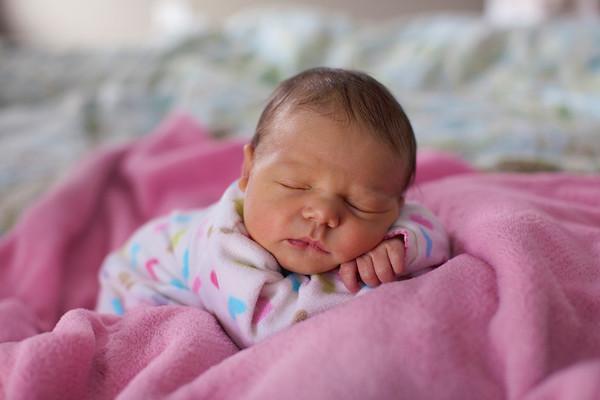 Costello Newborn