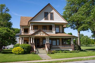 Cottages 9570 LOGO