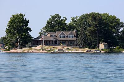 Cottage 9775 LOGO