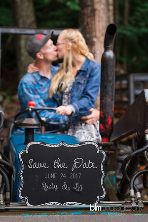 Rusty & Liz {Engaged}-1618_07-10-16 - ©BLM Photography 2016