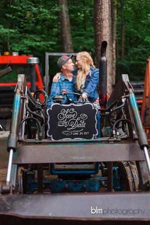 Rusty & Liz {Engaged}-9750_07-10-16 - ©BLM Photography 2016